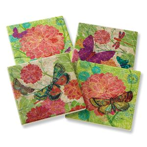 Color of Nature Coasters