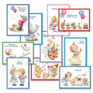 Blessed Are Ye® All Occasion Greeting Cards Value Pack
