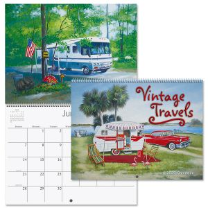 Shop 2020 Calendars at Current Catalog