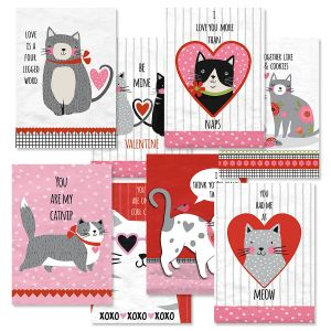 Unconditional Love Valentine Cards