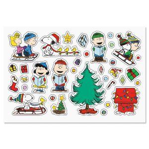 PEANUTS® Stickers - BOGO
