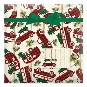 Christmas Mail Order Catalog.Checks Address Labels Wrapping Paper Sympathy Cards Current
