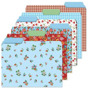 Mary Engelbreit® File Folders