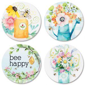 Sweet as Honey Seals (4 Designs)