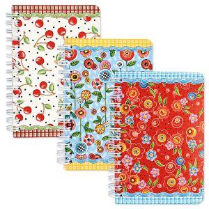 Mary Engelbreit Spiral Notebooks
