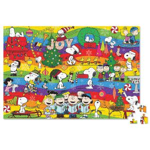 PEANUTS® Very Merry Christmas Puzzle