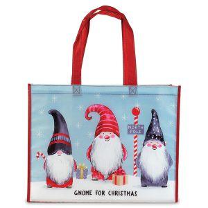 Gnome Shopping Tote - BOGO