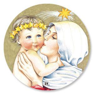 Rejoice Mother & Child Seals