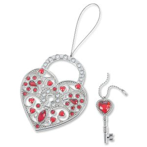 Love Locket Ornament