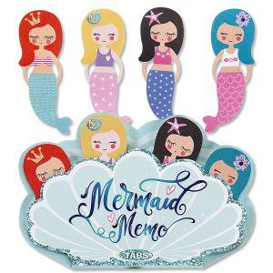Mermaids Sticky Tabs