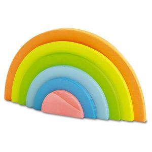 Rainbow Sticky Notepad