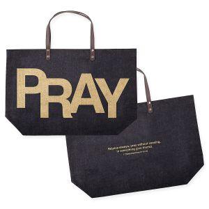 Pray Jute Bag