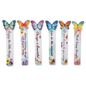 Butterfly Wishes Nail Files