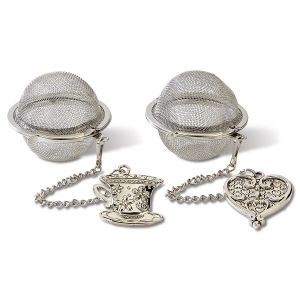 Tea Infuser Charms
