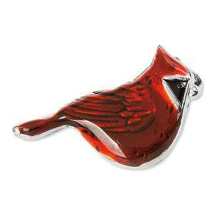 Cardinal Pin - BOGO