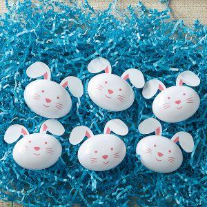Bunny Eggs - BOGO
