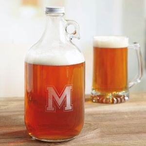 Beer Personalized Growler