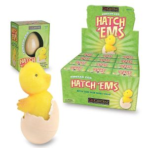 Chick Hatch' Ems