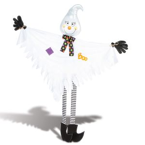 Ghost Hanging Halloween Figure