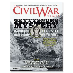 Civil War Times Magazine