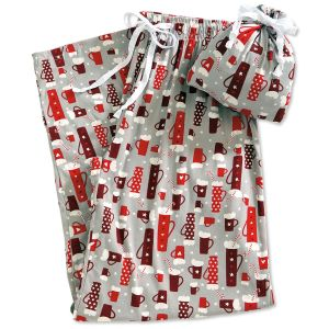 Ho Ho Cocoa Women's Lounge Pants