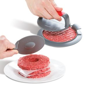 Perfect Burger Press
