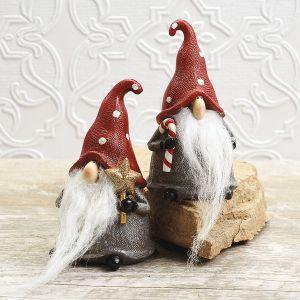 Gnome Figurines