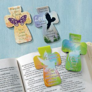 Magnetic Scripture Bookmarks
