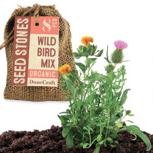 Wild Bird Mix Seed Stones