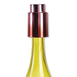 Evercork Vacuum Wine Stopper