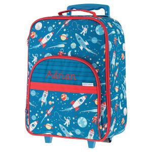"""Space 18"""" Rolling Luggage by Stephen Joseph®"""