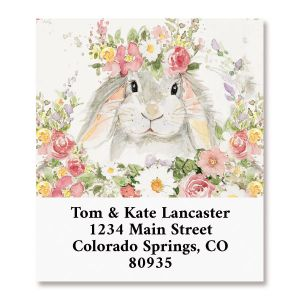 Bunny Select Address Labels