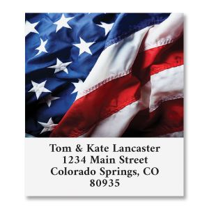 Faded Glory Select Address Labels
