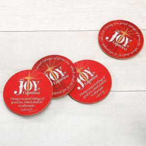 Joy Coasters