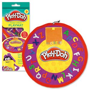 Play-doh® Create and Store Mat
