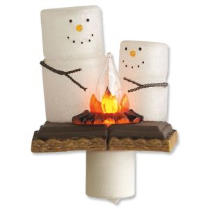 S'mores Night Light