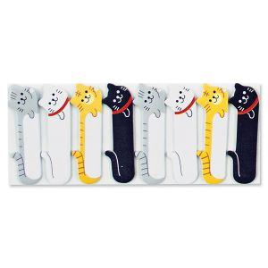 Cuddly Kitties Note Pals Sticky Tabs