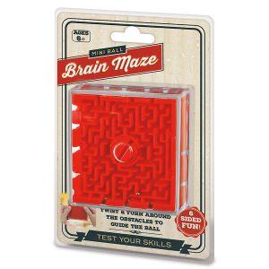 Mini Brain Maze