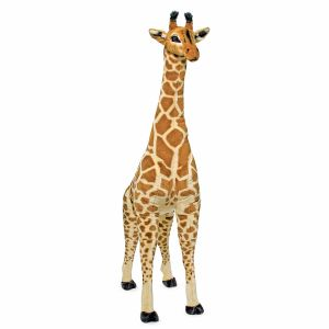 Plush Giraffe by Melissa & Doug®
