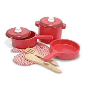 Melissa and Doug's® Kitchen Accessory Set