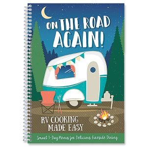 On The Road Again Cookbook