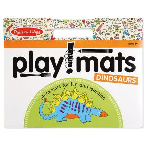 Dinosaurs Playmat by Melissa & Doug®