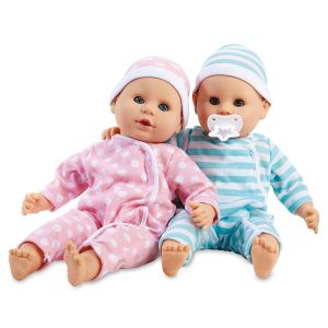 Luke and Lucy Dolls by Melissa & Doug®