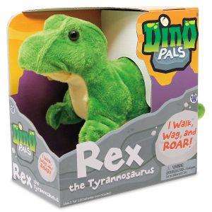 Rex the Tyrannosaurus