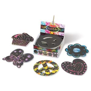 Scratch Art by Melissa & Doug®