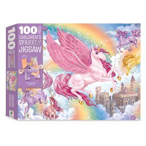 Children's Unicorn Kingdom Puzzle