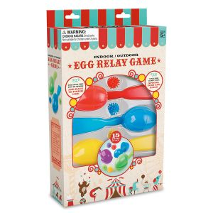 Egg Relay Race