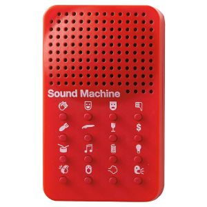Sound Machine