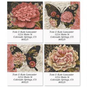 Marabelle Select Address Labels  (4 Designs)