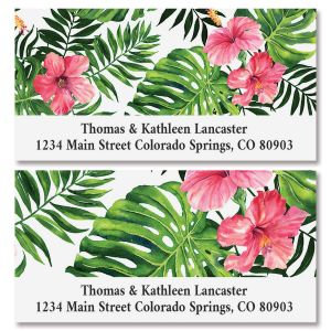 Island Time Deluxe Address Labels (2 Designs)